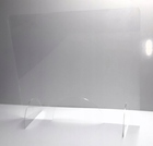 Osłona biurkowa z plexi ochronna  (4)
